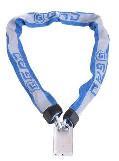 GAD Kettingslot Gad Amrox - 6*6*900mm - Blauw