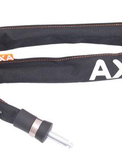 AXA Insteekketting Axa RLC Plus 100/5,5 - zwart (winkelverpakking)