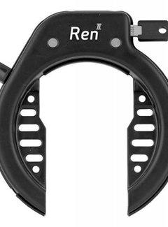 AXA Ringslot Axa Ren2 - zwart