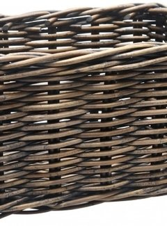 NEW LOOXS Fietsmand New Looxs Brisbane small 11 liter - bruin