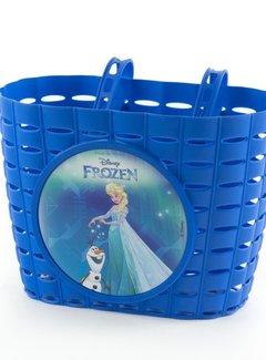 WIDEK Fietsmandje Widek Disney Frozen - blauw