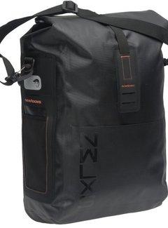NEW LOOXS Enkele fietstas New Looxs Varo Single - 20 ltr. - zwart