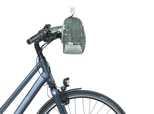 BASIL Schouder / stuurtas Basil Bohème City Bag - 8 ltr. - groen