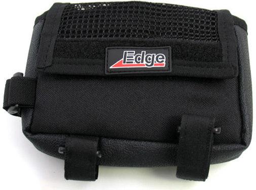 EDGE Frametas Edge Tri-Bag - zwart
