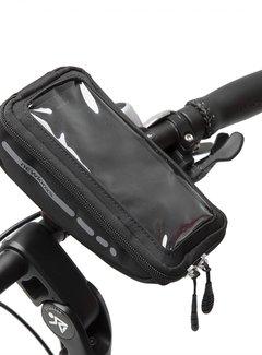 NEW LOOXS Telefoon stuurtas New Looxs Sports Phonebag Quad system - 18 x 6,5 x 8 cm