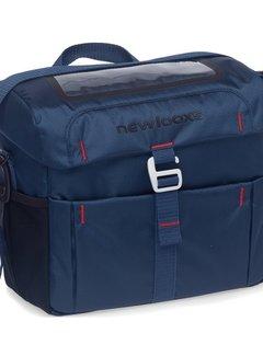 NEW LOOXS Stuurtas New Looxs Vigo Handbar Bag - blauw