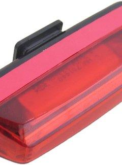 EDGE Verlichtingset Edge Monorail - USB oplaadbaar (op kaart)