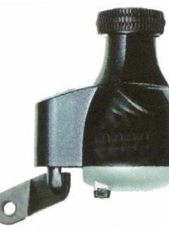AXA Dynamo AXA HR Traction rechts - zwart (op kaart)