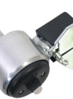 ANLUN Dynamo Anlun aluminium - links (in Anlun doosje)