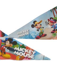 WIDEK Fietsvlag Widek Mickey Mouse