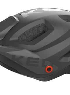 KED Fietshelm KED Pector ME-1 L (58-61cm) - zwart