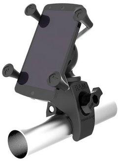 RAM MOUNTS RAM Mounts Tought-Claw montageset met universele X-grip voor smartphone