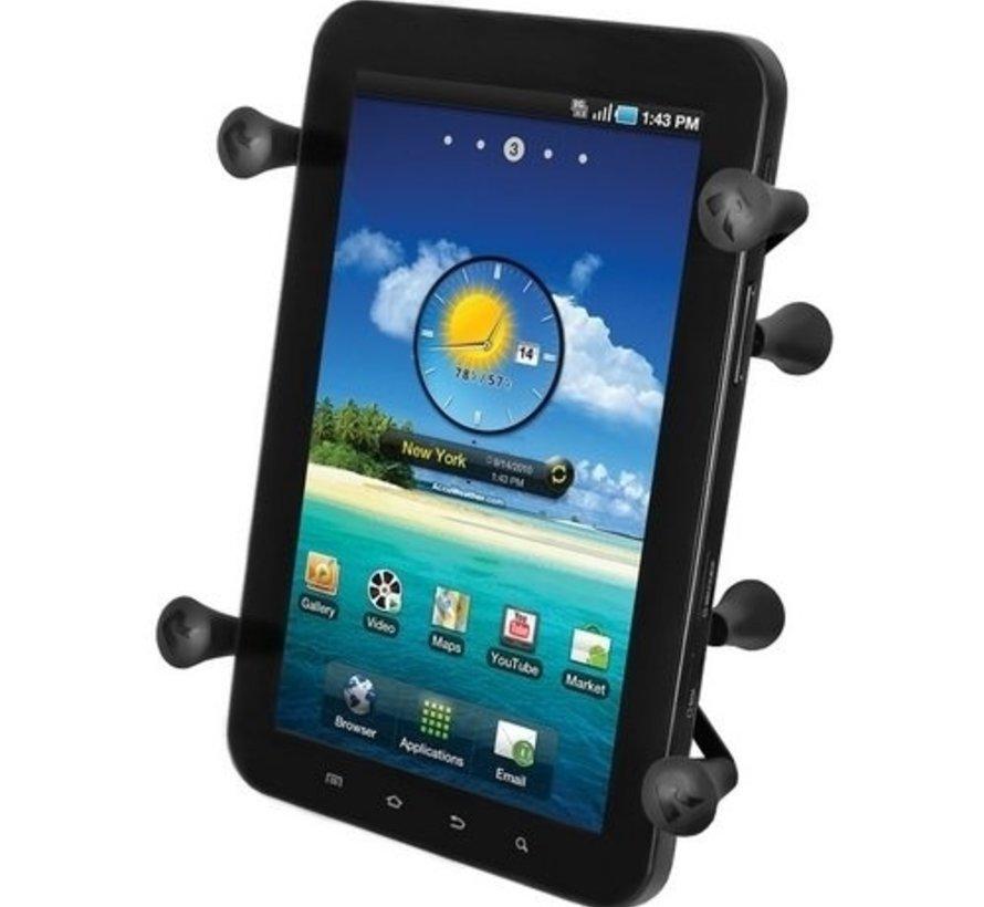 """RAM Mounts X-grip 7"""" tablet met B-kogel bevestiging"""