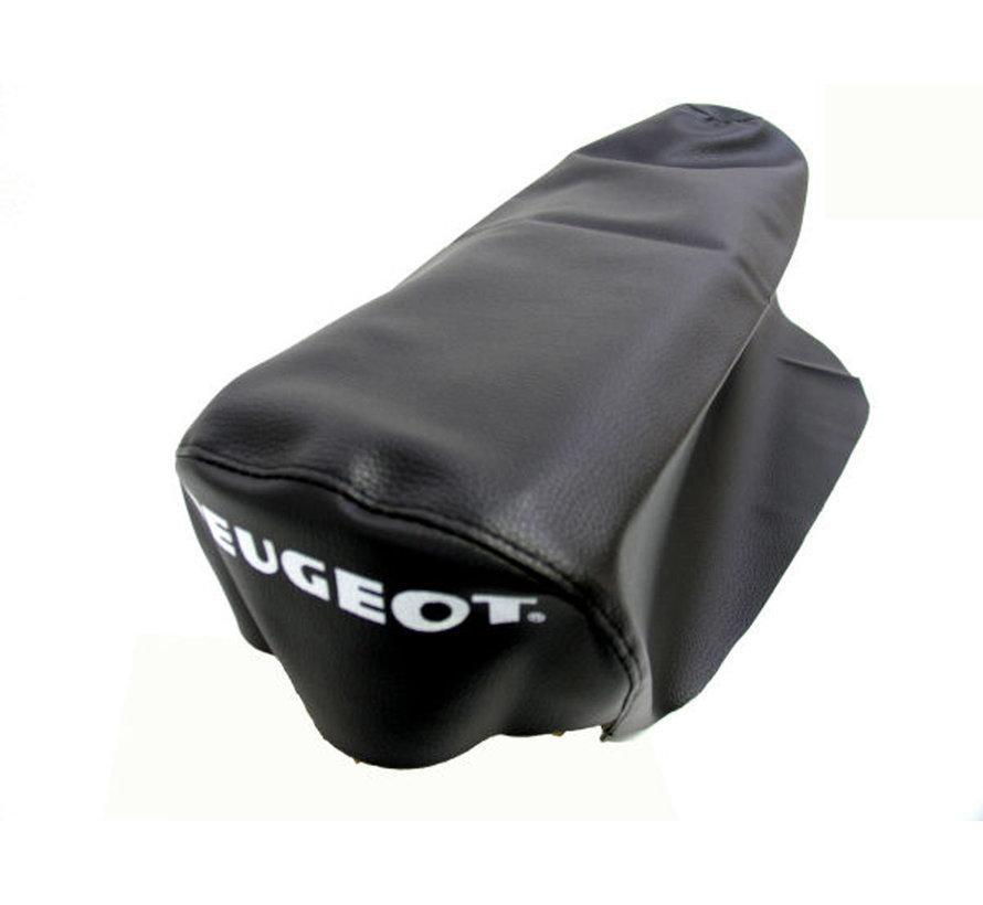 Buddydek Peugeot vivacity 50/ 100cc tot bj. 2008 zwart