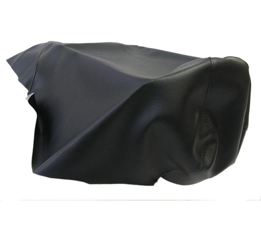 Buddydek Peugeot speedfight 3 zwart