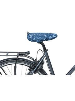 Zadeldek Basil Wanderlust - indigo blauw