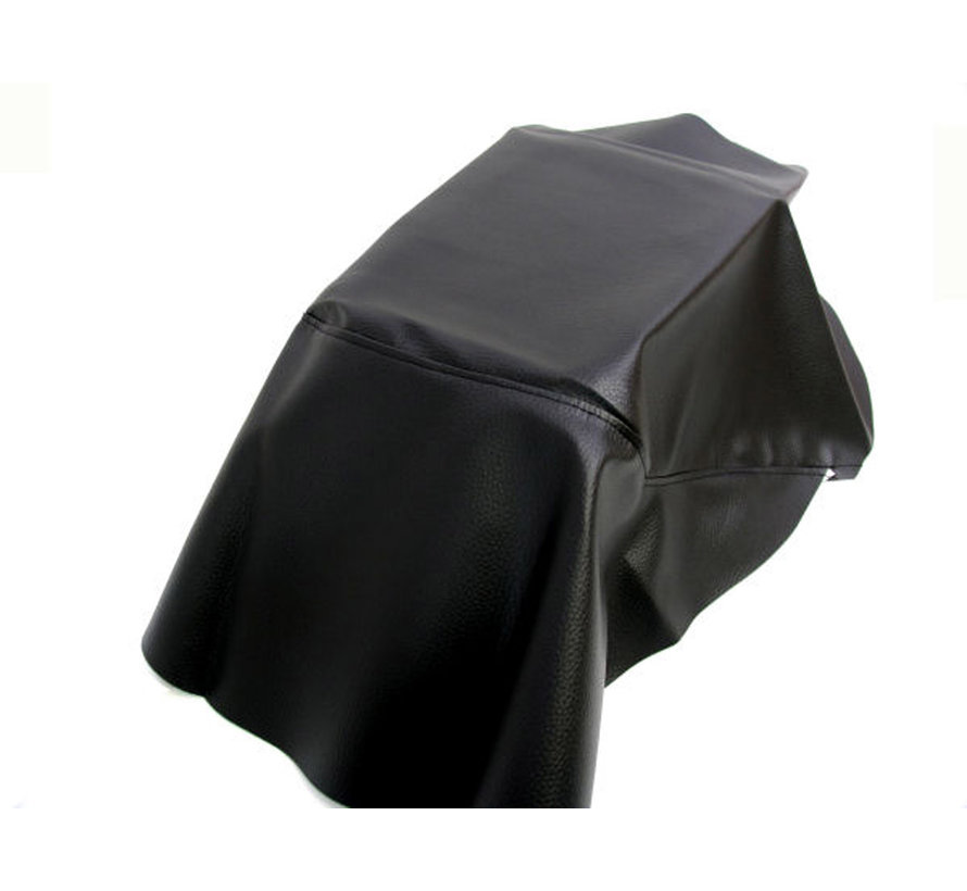 Buddydek Peugeot speedfight 1 & 2 zwart