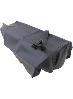 XTREME Buddydek Piaggio zip 2000 50/ 100/ 125cc zwart