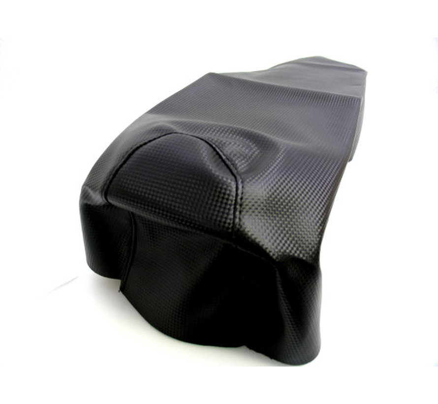 Buddydek Piaggio MC3/ Xtreme carbon