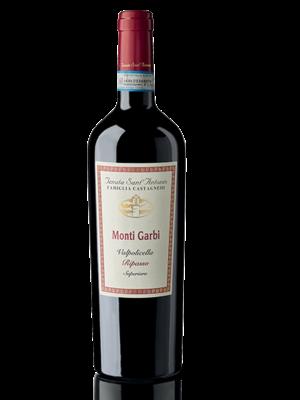 Tenuta Sant'Antonio Tenuta Sant' Antonio Ripasso Monti Garbi