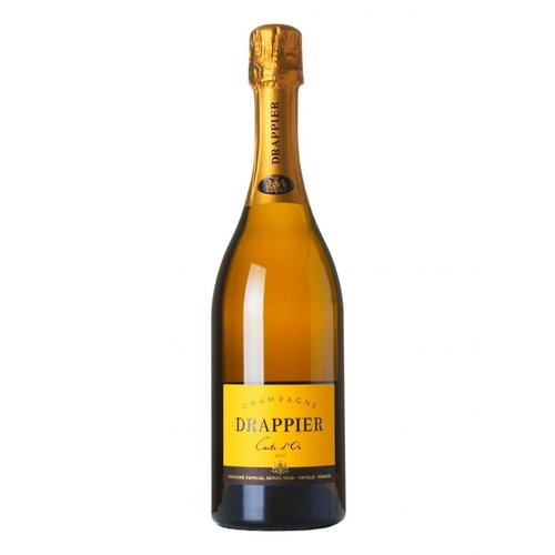 Drappier Champagne Drappier Carte d' Or Brut