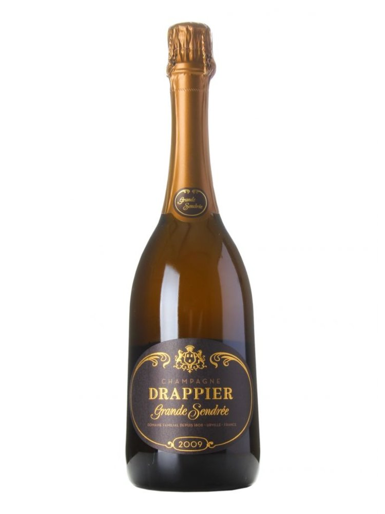 Drappier Champagne Drappier La Grande Sendrée