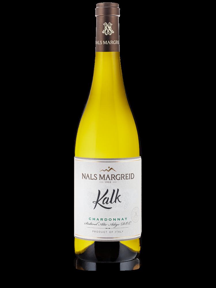 Nals Margreid Nals Margreid Chardonnay Kalk