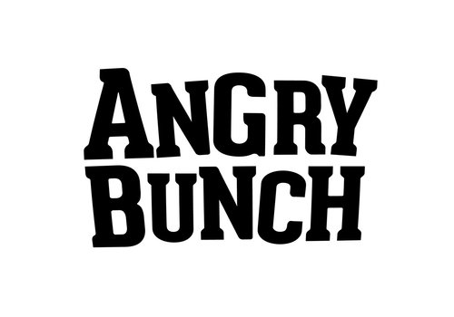 Angry Bunch