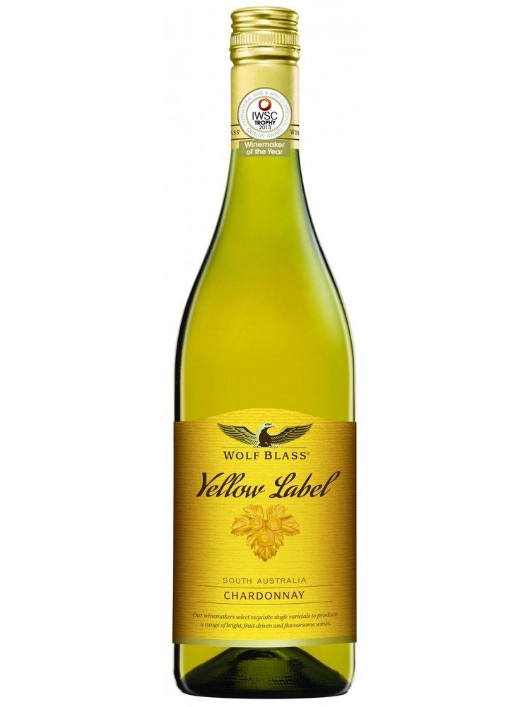 Wolf Blass Wolf Blass Yellow Label Chardonnay