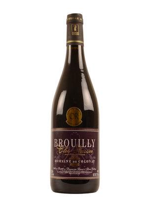 Domaine de Colonat Domaine de Colonat Brouilly Clos Reisser