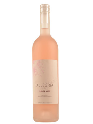 Allegria Allegria Dolce Vita Rosé