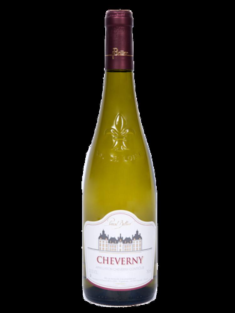 Vins Bellier Vins Bellier Cheverny Blanc AOC
