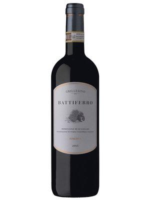 """Compagnia del Vino Battiferro Morellini Di Scansano DOCG """"Il Grillesino"""""""