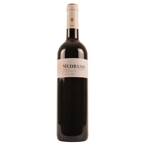 Bodegas Medrano Irazu Medrano Irazu Rioja Reserva