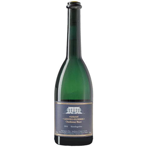 Wijnkasteel Genoels-Elderen Genoels-Elderen Chardonnay Blauw