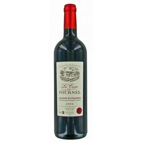 Vins de Bordeaux Château La Croix de Fournel Lalande de Pomerol
