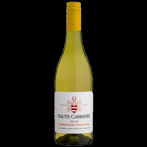 Haute Cabrière Haute Cabrière Chardonnay - Pinot Noir
