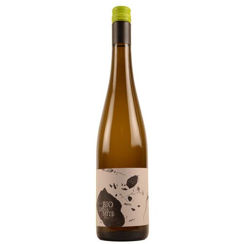 Pflüger Weingut Pflüger Biodynamite Riesling - Gewürztraminer
