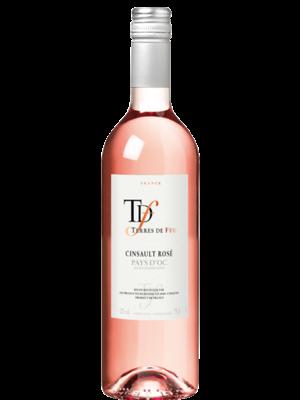 LGI Wines Terres de Feu Cinsault Rosé