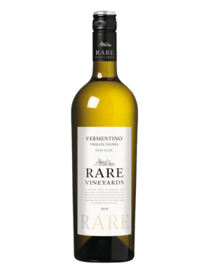 Rare Vineyards Vermentino