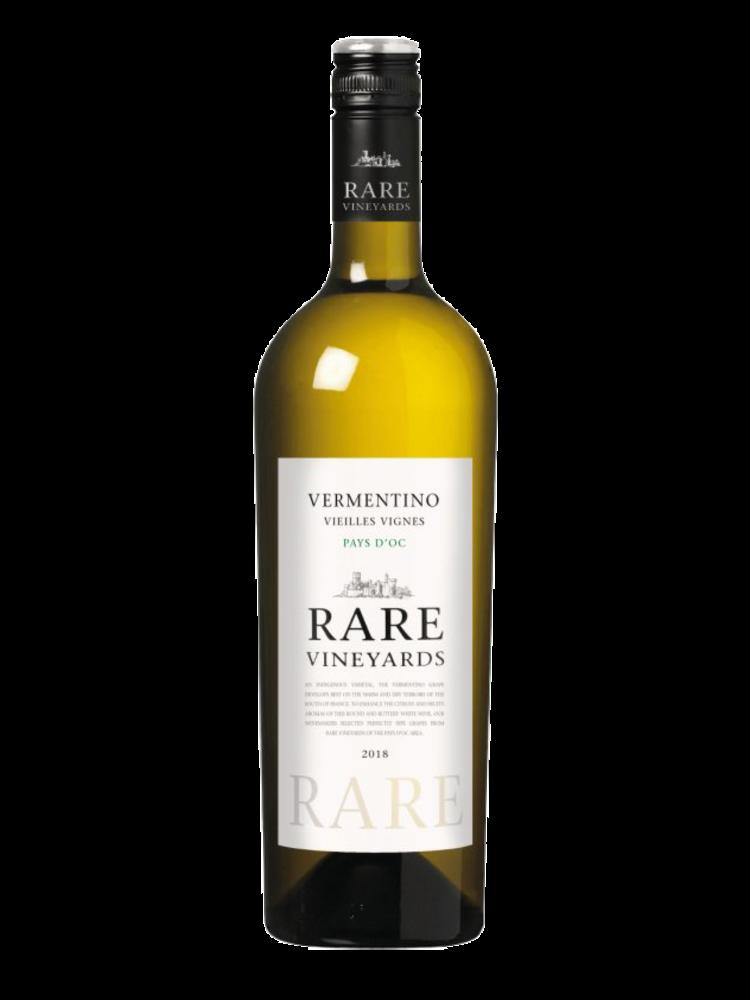 Rare Vineyards Vermentino