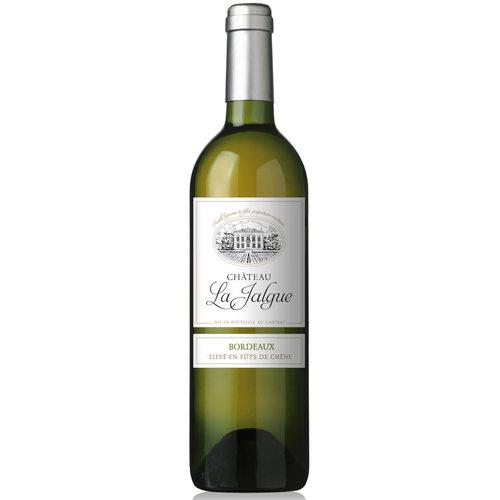 Vins de Bordeaux Château La Jalgue Bordeaux Blanc