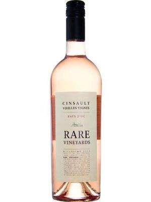 Rare Vineyards Cinsaults