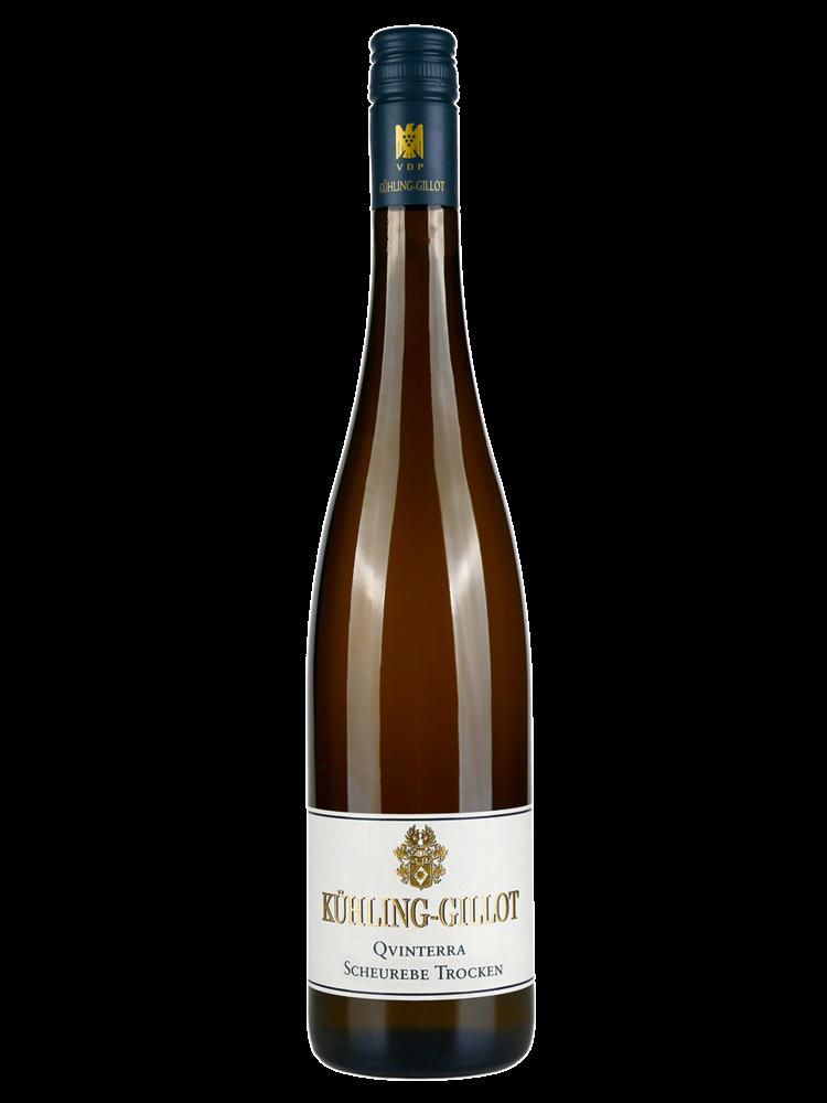 Kühling - Gillot Kühling-Gillot Scheurebe Trocken - Qvinterra