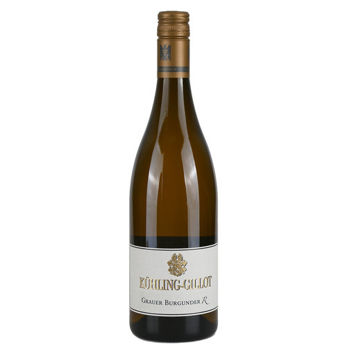 "Kühling - Gillot Kühling-Gillot Grauer Burgunder ""R"""