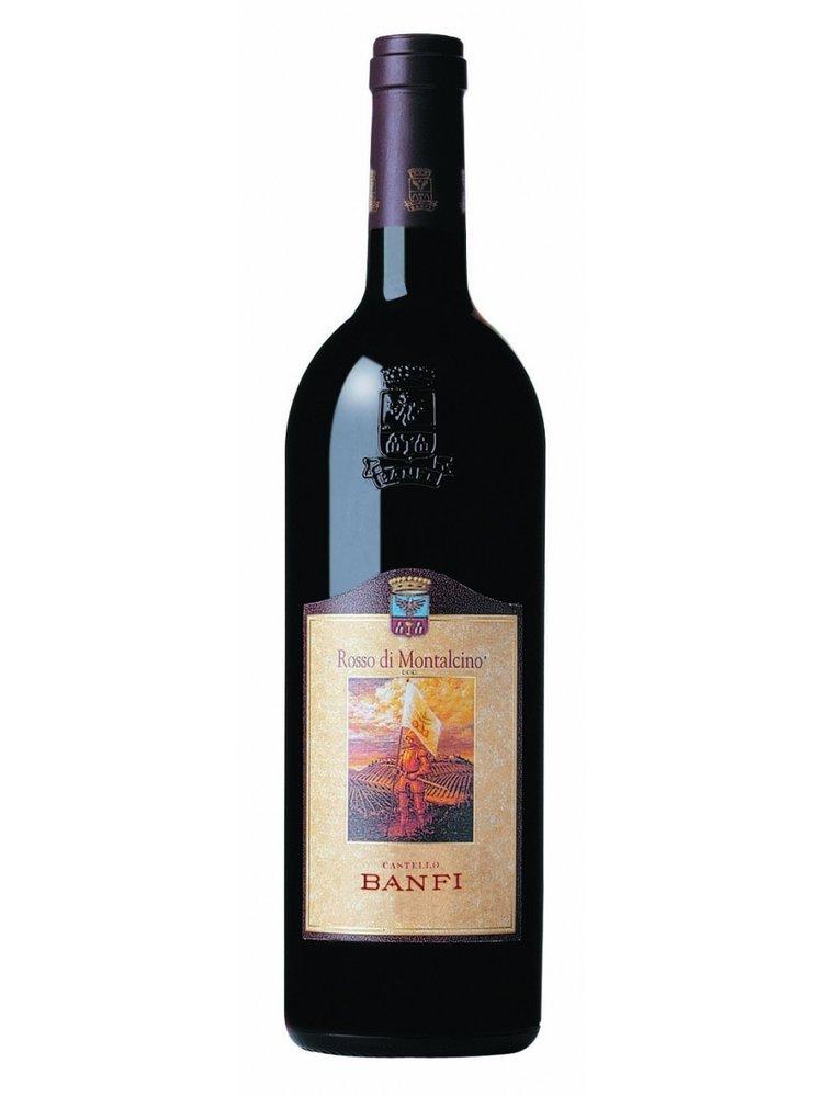 Castello Banfi Castello Banfi Rosso di Montalcino