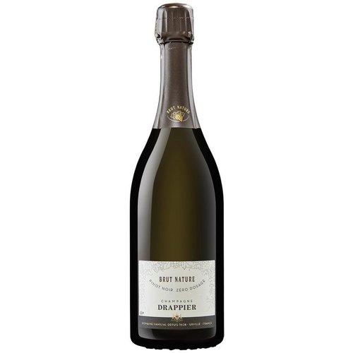 Drappier Champagne Drappier Brut Nature zéro dosage