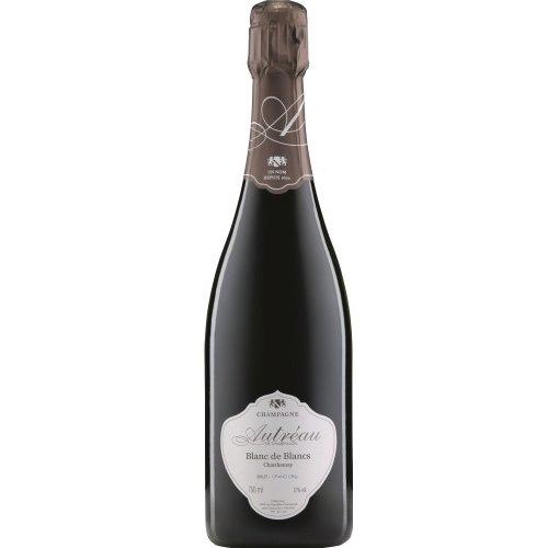 Champagne Autréau Autréau Grand Cru Blanc de Blancs