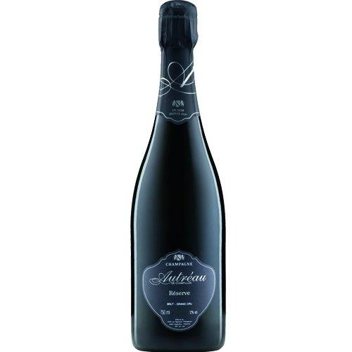 Champagne Autréau Autréau Grand Cru Brut Réserve