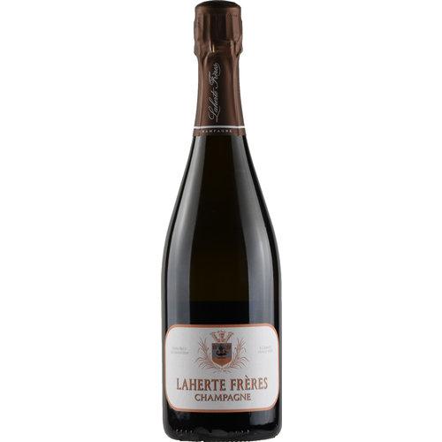 Champagne Laherte Laherte Ultradition Extra Brut